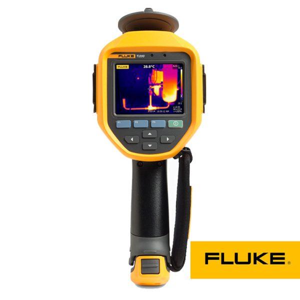 FLUKE Ti200