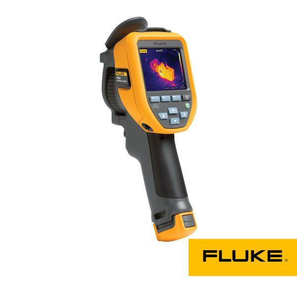 دوربین ترموویژن فلوک مدلFLUKE TIS55