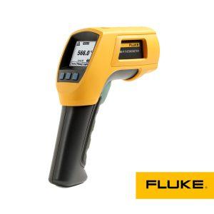 ترمومتر لیزری غیر تماسی FLUKE 566، ترمومتر لیزری 566