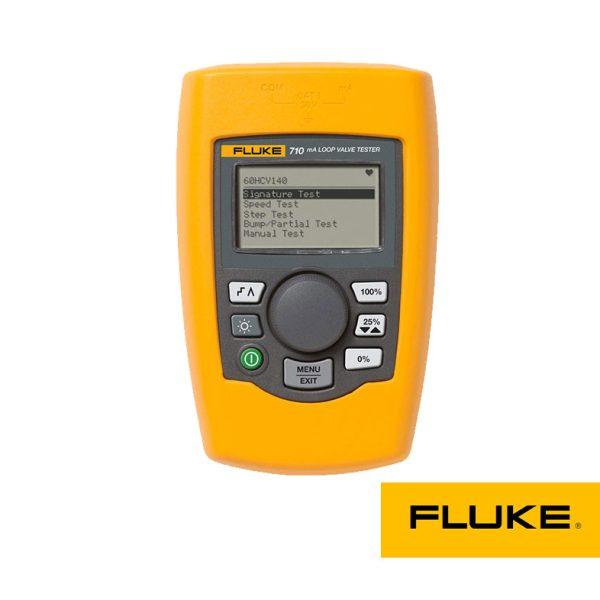 کالیبراتور ولتاژ و جریان Fluke 710