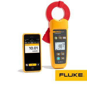 کلمپ آمپرمتر فلوک FLUKE 368 FC
