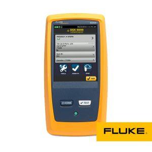 FLUKE-DSX8000