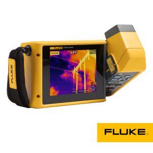 دوربین حرارتی فلوک مدل FLUKE TiX500