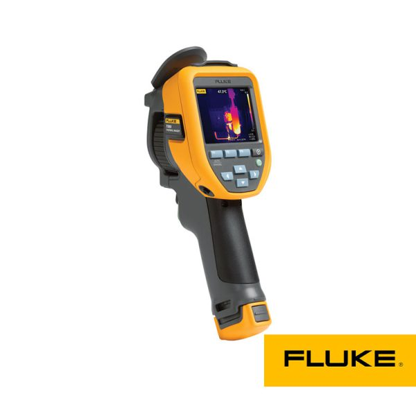 ترموویژن فلوک مدل Fluke TIS65 30Hz