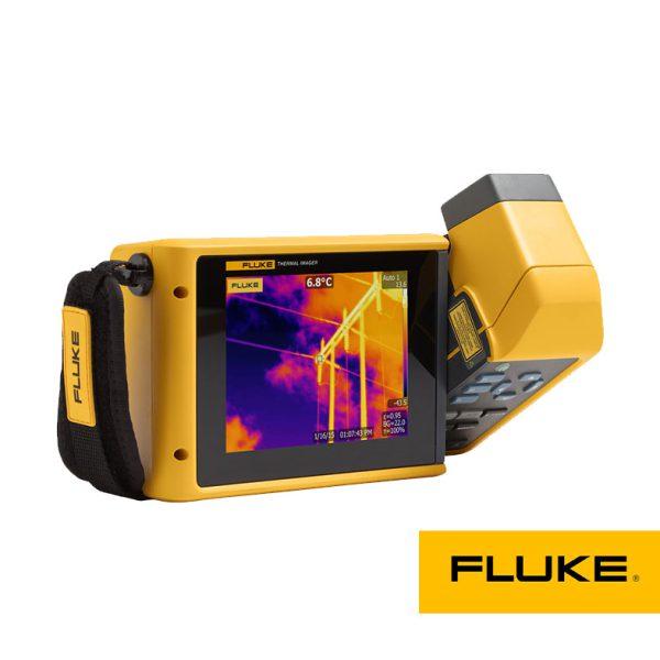 ترموویژن حرفه ای فلوک FLUKE TiX501،