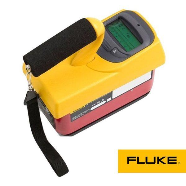 تابش سنج رادیو اکتیو Fluke 481، دستگاه سنجش آلودگی اشعه رادیواکتیو Fluke 481