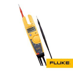 تستر ولتاژ و جریان Fluke T5-1000،فازمتر دیجیتالی