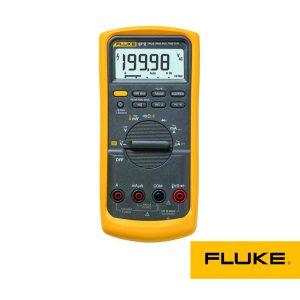 مولتی متر صنعتی فلوک مدل FLUKE 87V
