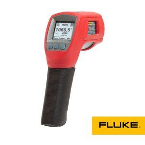 ترمومتر لیزری ضد انفجار FLUKE 568EX، دماسنج غیر تماسی لیزری فلوک 568EX،