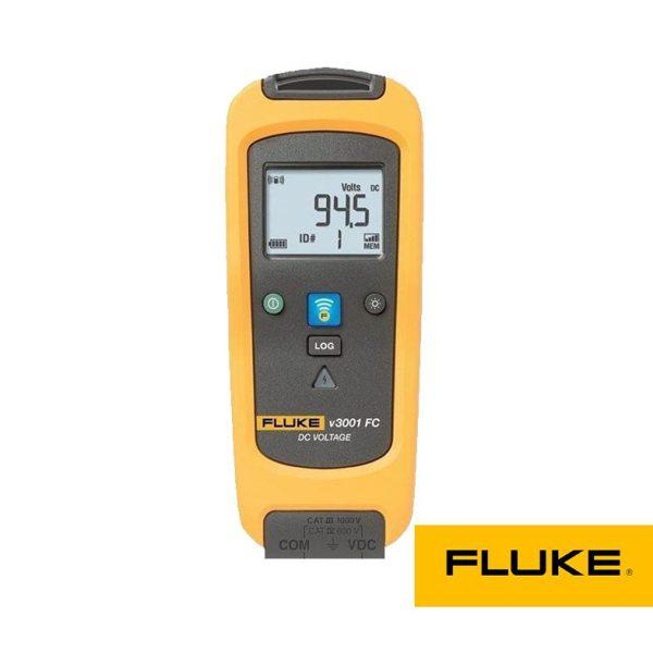 مولتیمتر بیسیم فلوک Fluke v3001 FC