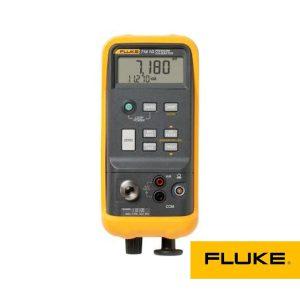 کالیبراتور فشار فلوک Fluke 718،کالیبره کردن فشارسنج ، تجهیزات اندازه گیری فشار، کالیبراتور با پمپ داخلی