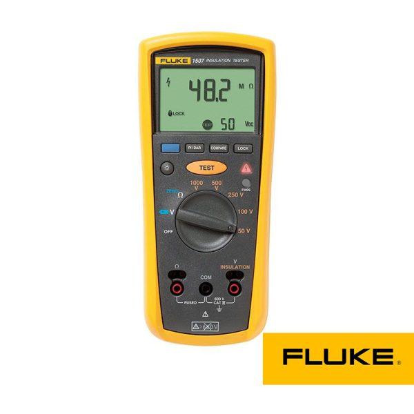 ميگر تستر مقاومت عایق FLUKE 1503،میگر عایق 1503،میگر فلوک،میگر فلوک با قیمت مناسب