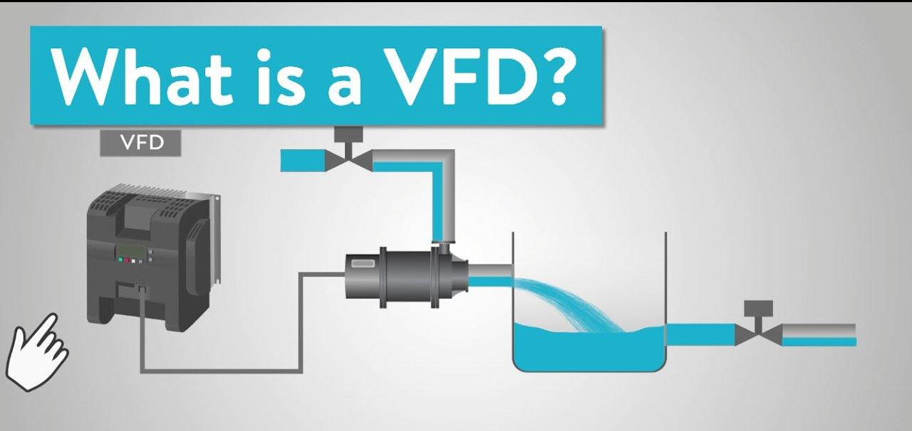 چگونه VFD ها و موتورها را در حال کار نگه داریم؟