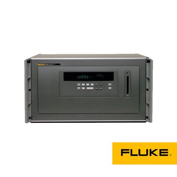 دیتالاگر آزمایشگاهی فلوک مدل Fluke 2680 ، سیستم جمع آوری داده Fluke 2680،