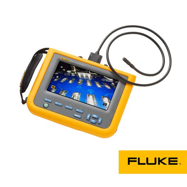 ویدئو بروسکوپ فلوک مدل Fluke DS701، دوربین بازرسی Fluke DS701